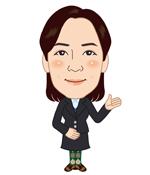 専務 岡山寿子