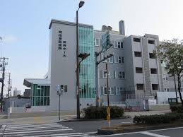 東住吉区役所