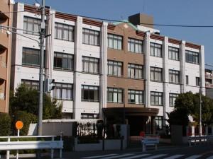 大阪市立昭和中学校