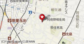 木村様map